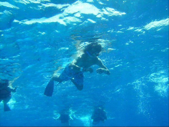 Riviera-Maya-Snorkeling-18