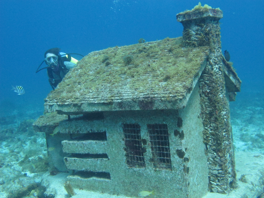 Scuba-Diving-Isla-Mujeres-MUSA-CareyDiveCenter-11