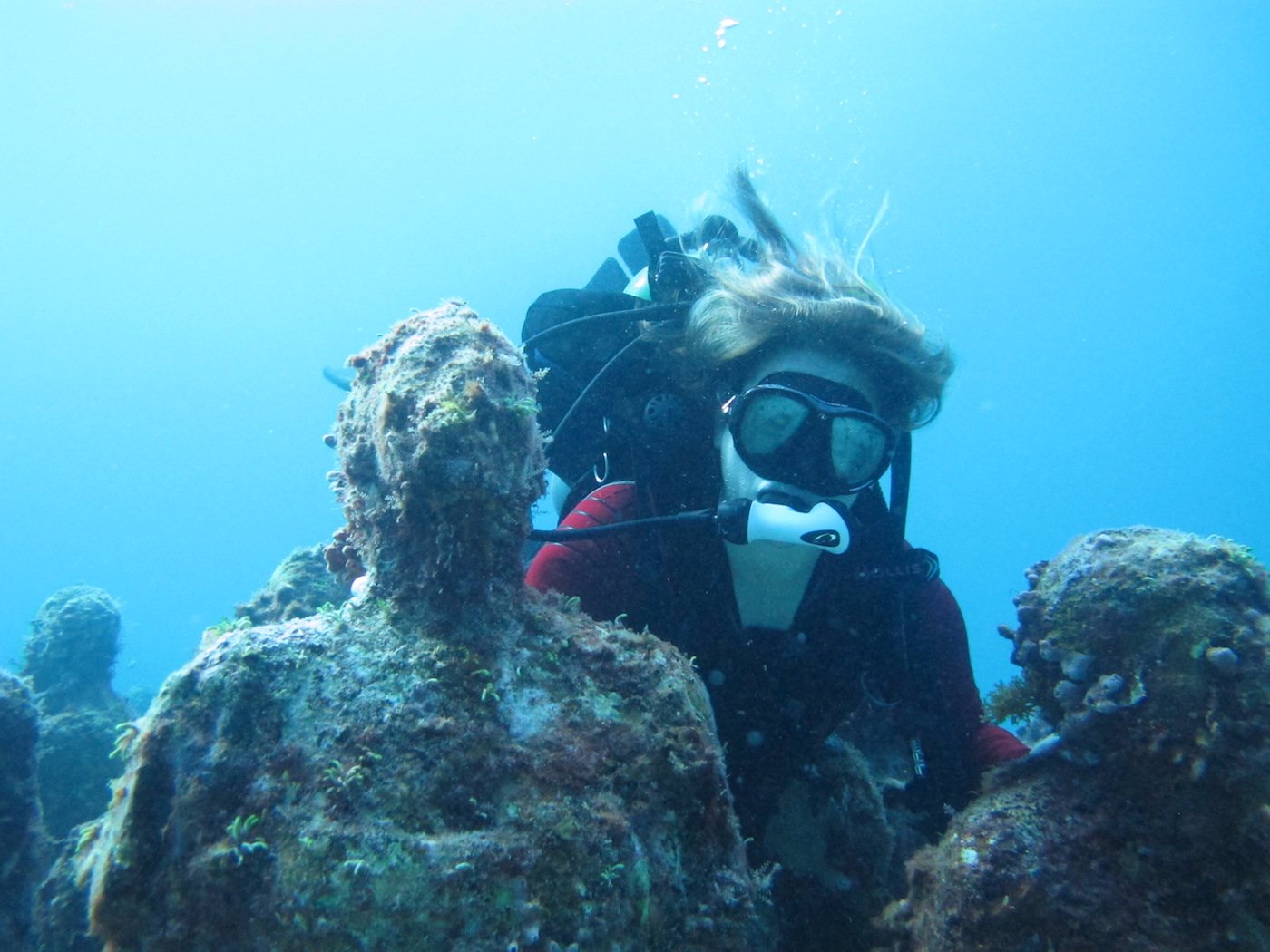 MUSA-Underwater-Museum-Snorkeling-Scuba-Diving-Tours-Isla-Mujeres-Carey-Dive-Center-10