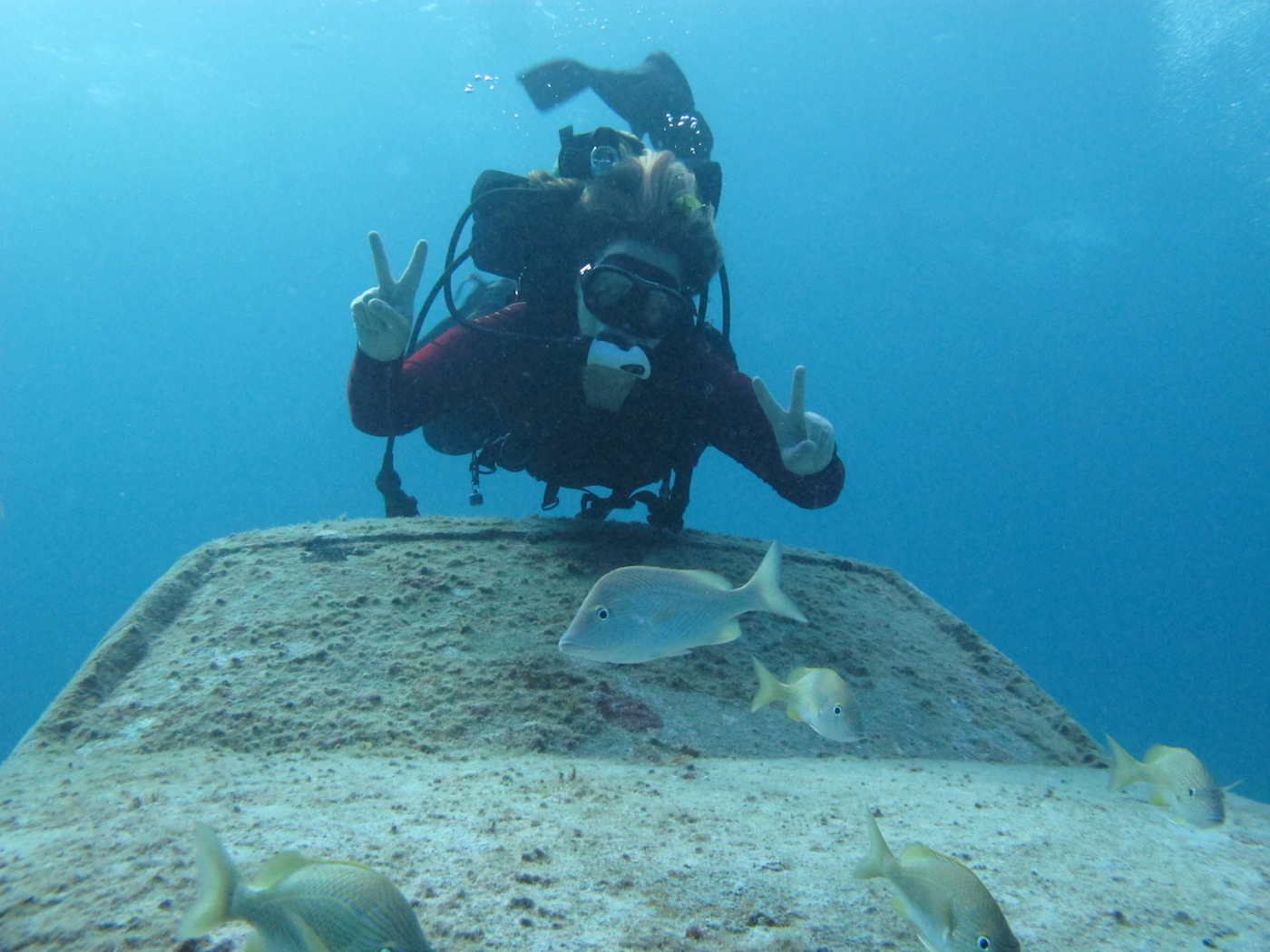 MUSA-Underwater-Museum-Snorkeling-Scuba-Diving-Tours-Isla-Mujeres-Carey-Dive-Center-11
