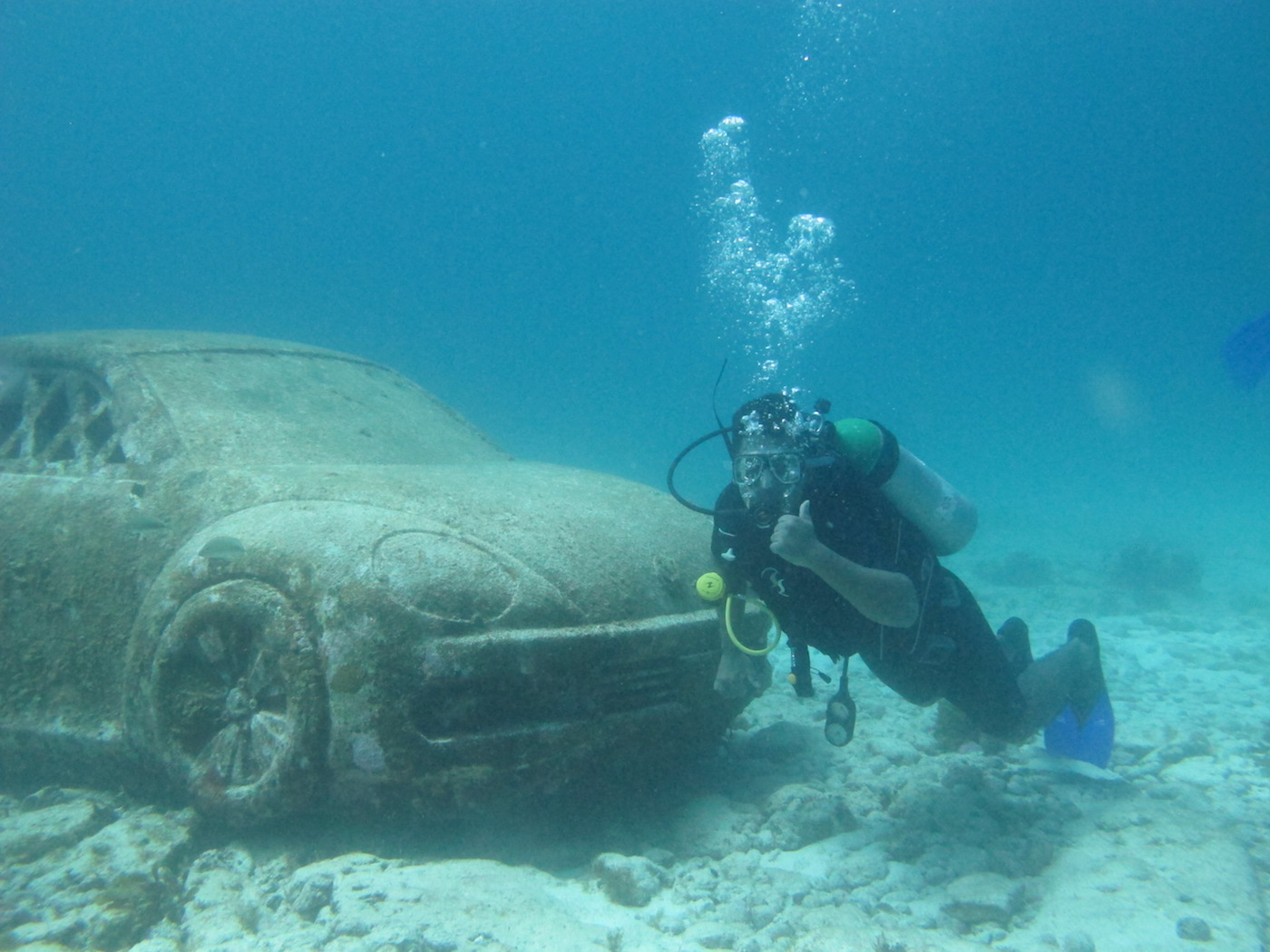 MUSA-Underwater-Museum-Snorkeling-Scuba-Diving-Tours-Isla-Mujeres-Carey-Dive-Center-2