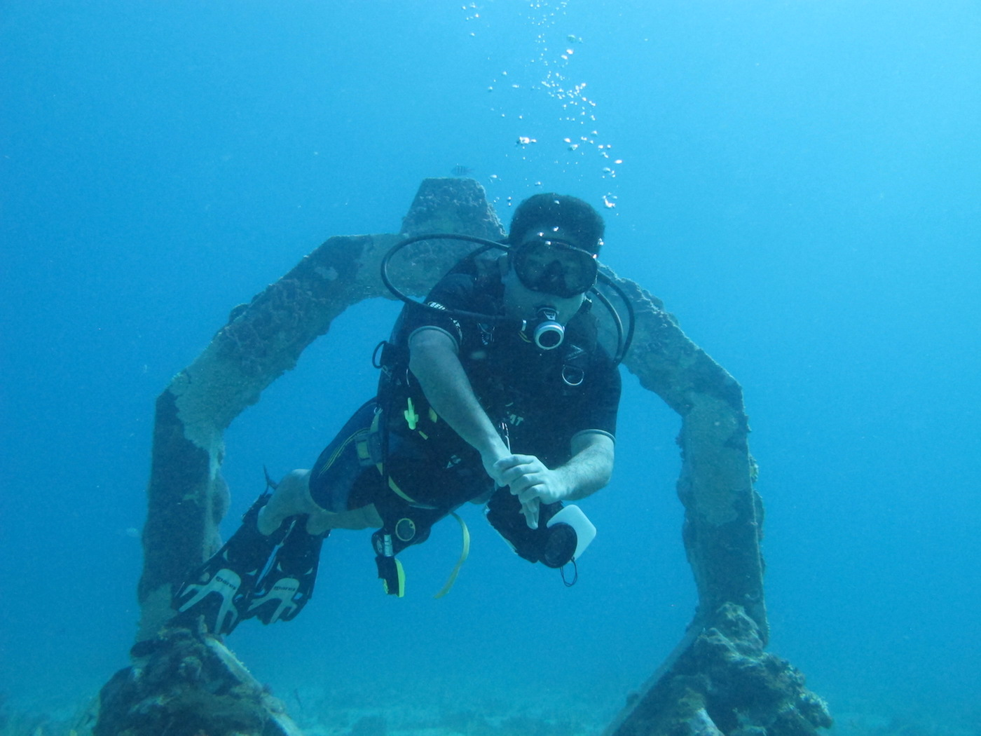 MUSA-Underwater-Museum-Snorkeling-Scuba-Diving-Tours-Isla-Mujeres-Carey-Dive-Center-6
