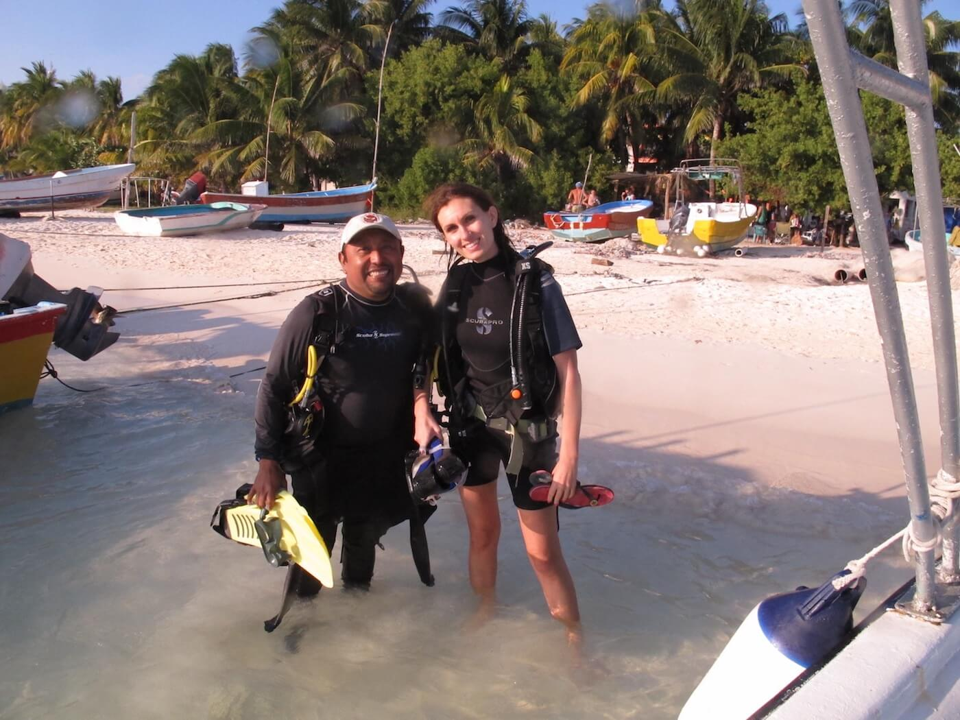 Scuba-Diving-Isla-Mujeres-Carey-Dive-Center-20