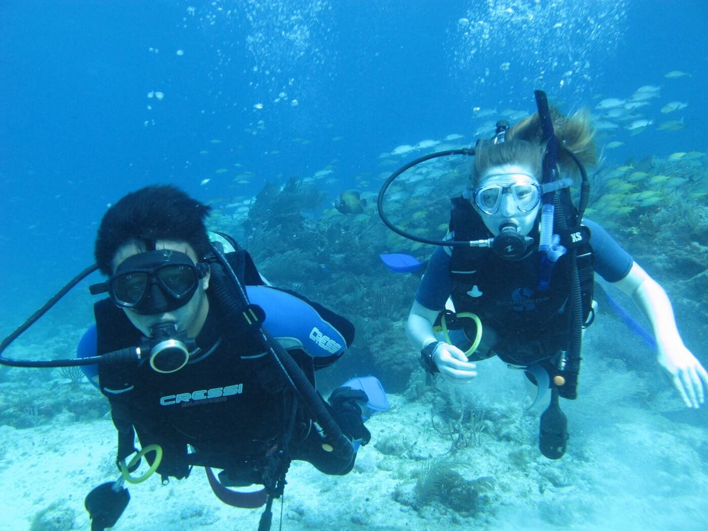 Scuba-Diving-Isla-Mujeres-Carey-Dive-Center-23