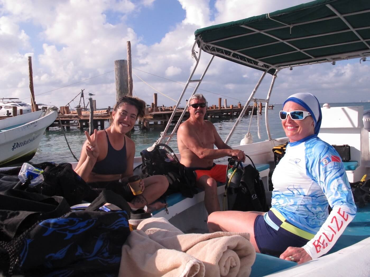 Scuba-Diving-Isla-Mujeres-Carey-Dive-Center-24