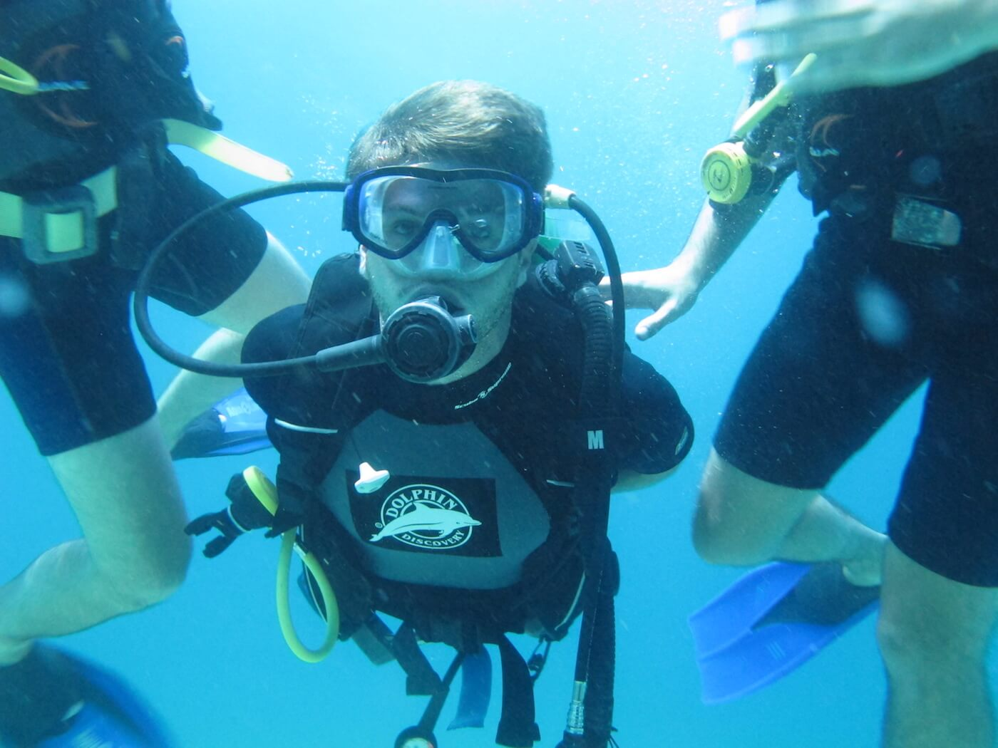 Scuba-Diving-Isla-Mujeres-Carey-Dive-Center-5