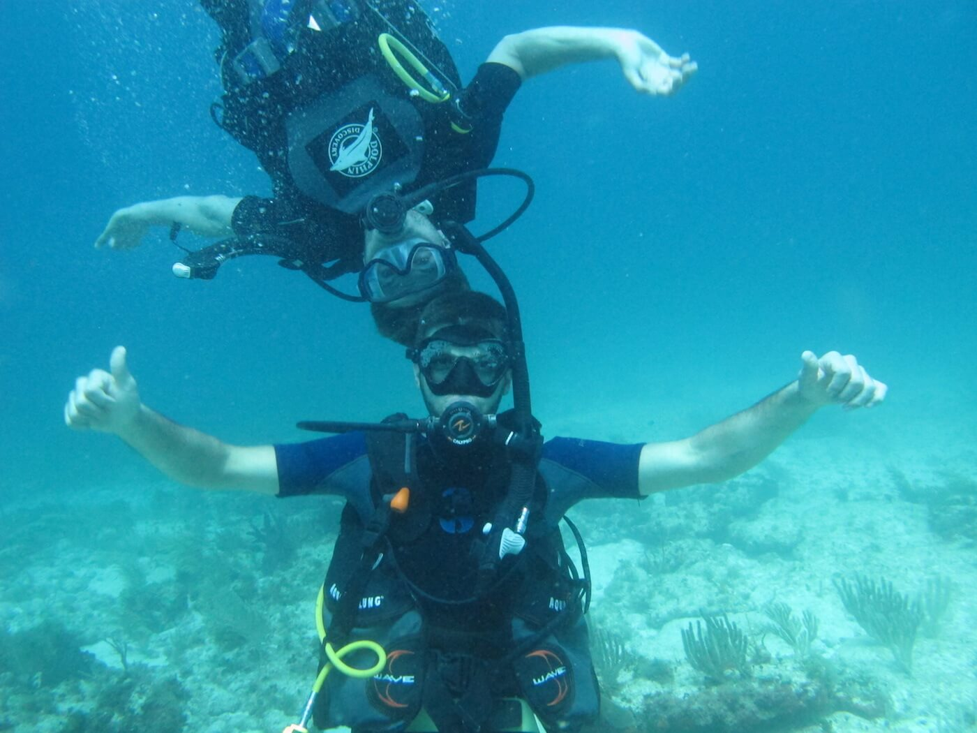 Scuba-Diving-Isla-Mujeres-Carey-Dive-Center-7