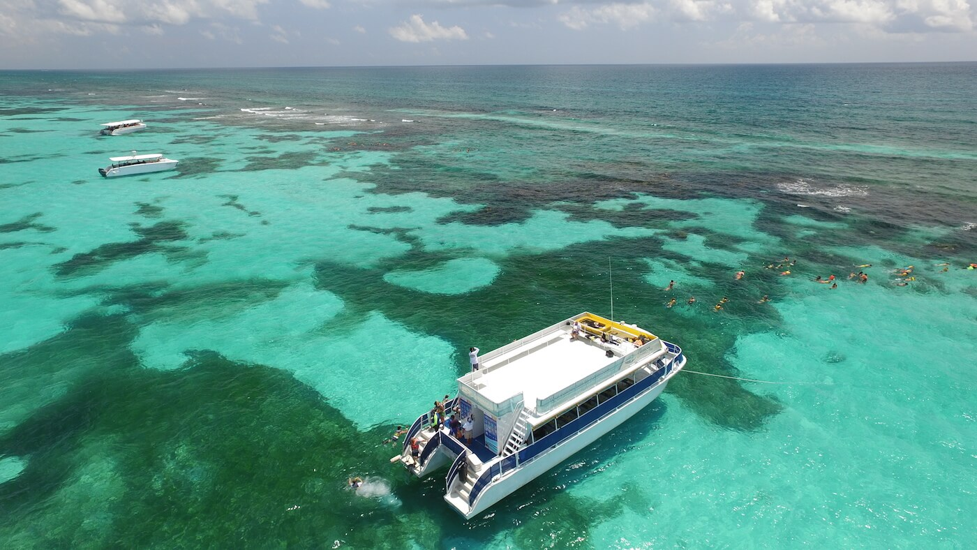 Isla-Contoy-Tours-Snorkel-Beach-All-Inclusive-Cancun-3