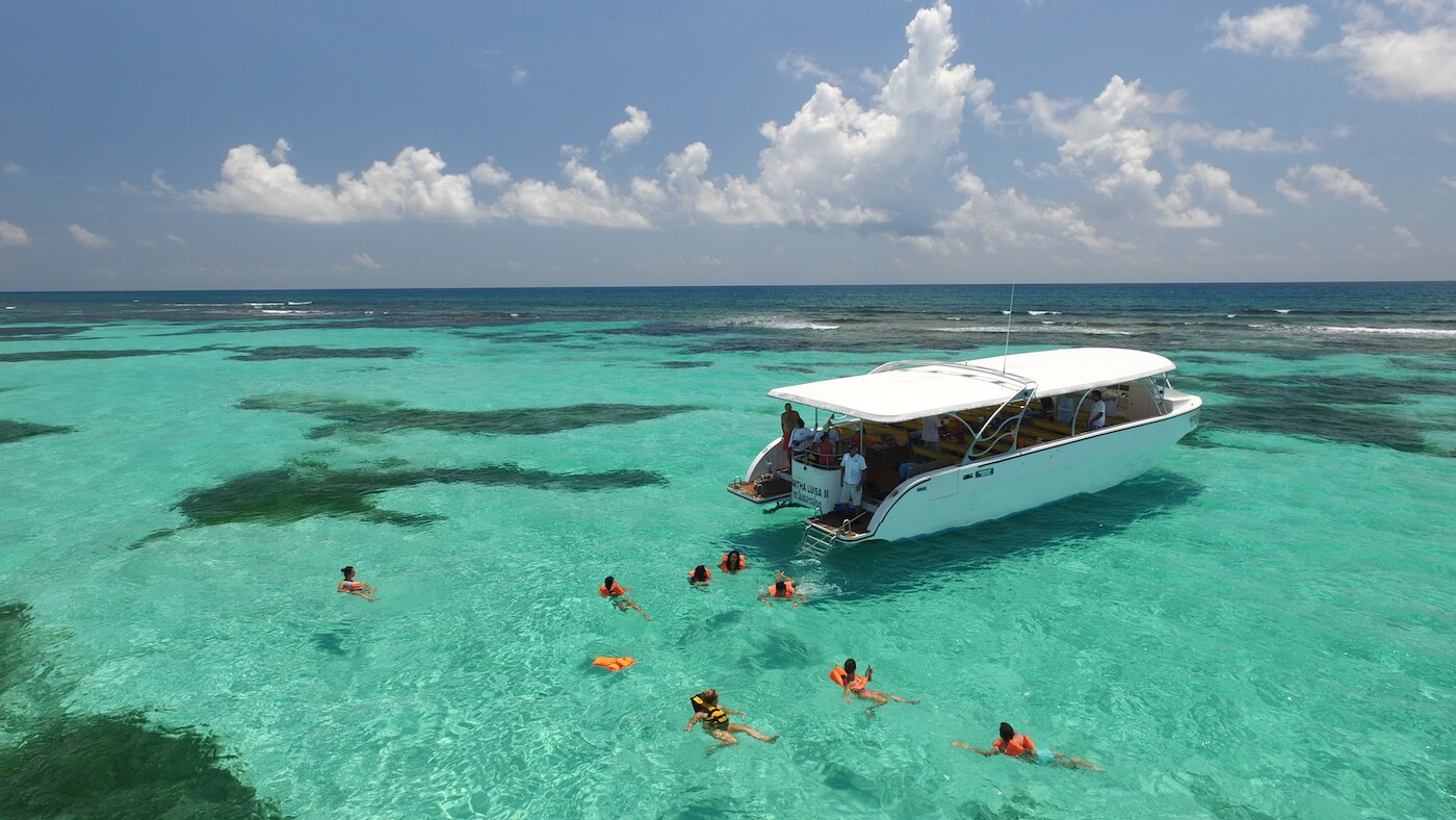 Isla-Contoy-Tours-Snorkel-Beach-All-Inclusive-Cancun-4