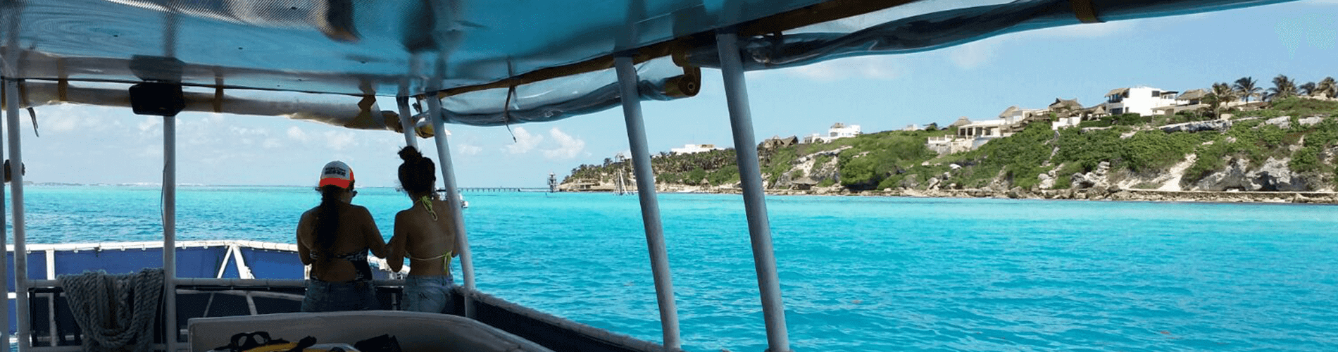 Tour Isla Mujeres All inclusive
