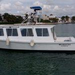 Cancun Scuba Diving - Altair - Caribbean Connection -1