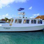 Cancun Scuba Diving - Altair - Caribbean Connection -2