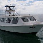 Cancun Scuba Diving - Altair - Caribbean Connection -6