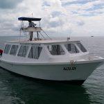 Cancun Scuba Diving - Altair - Caribbean Connection -7