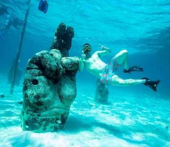 Caribbean Star Snorkel Tour