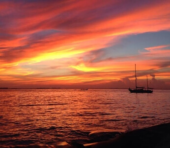 Caribbean Sunset Tour