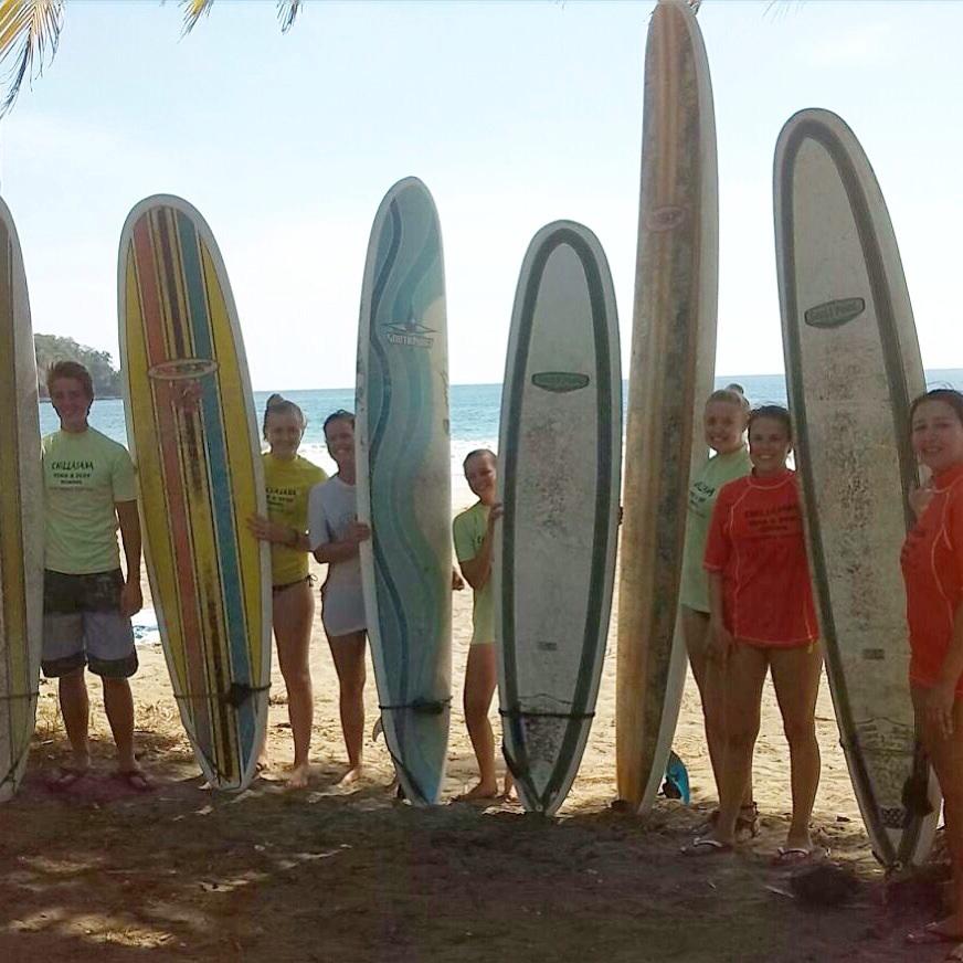 Ocean Kayak Carrillo Adventures 2