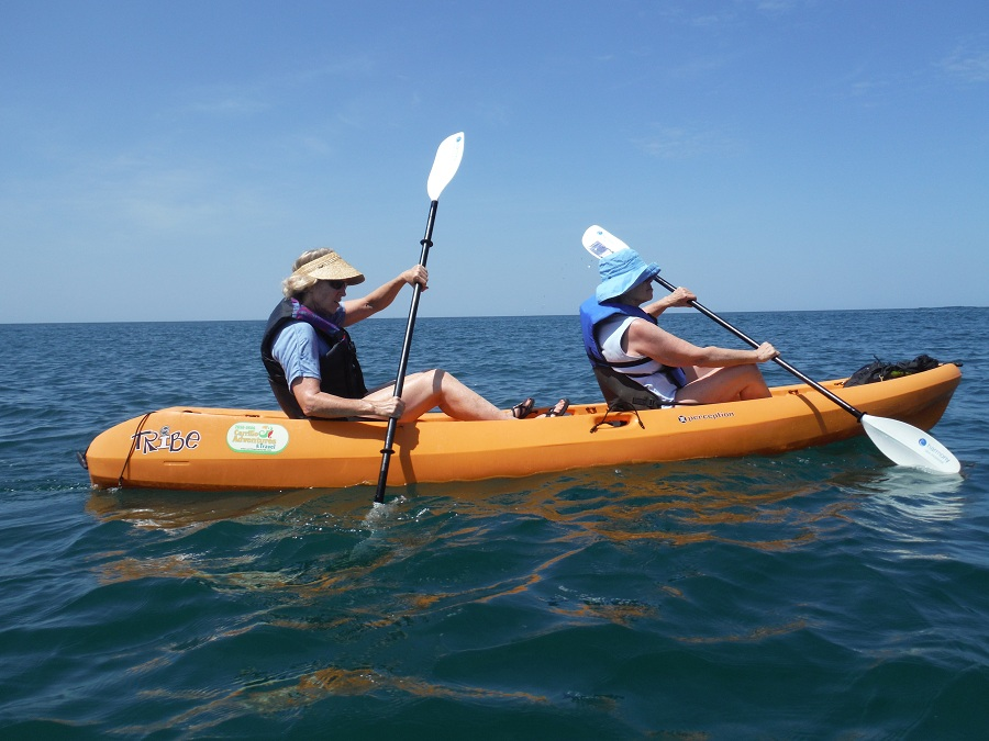 Ocean Kayak Carrillo Adventures5