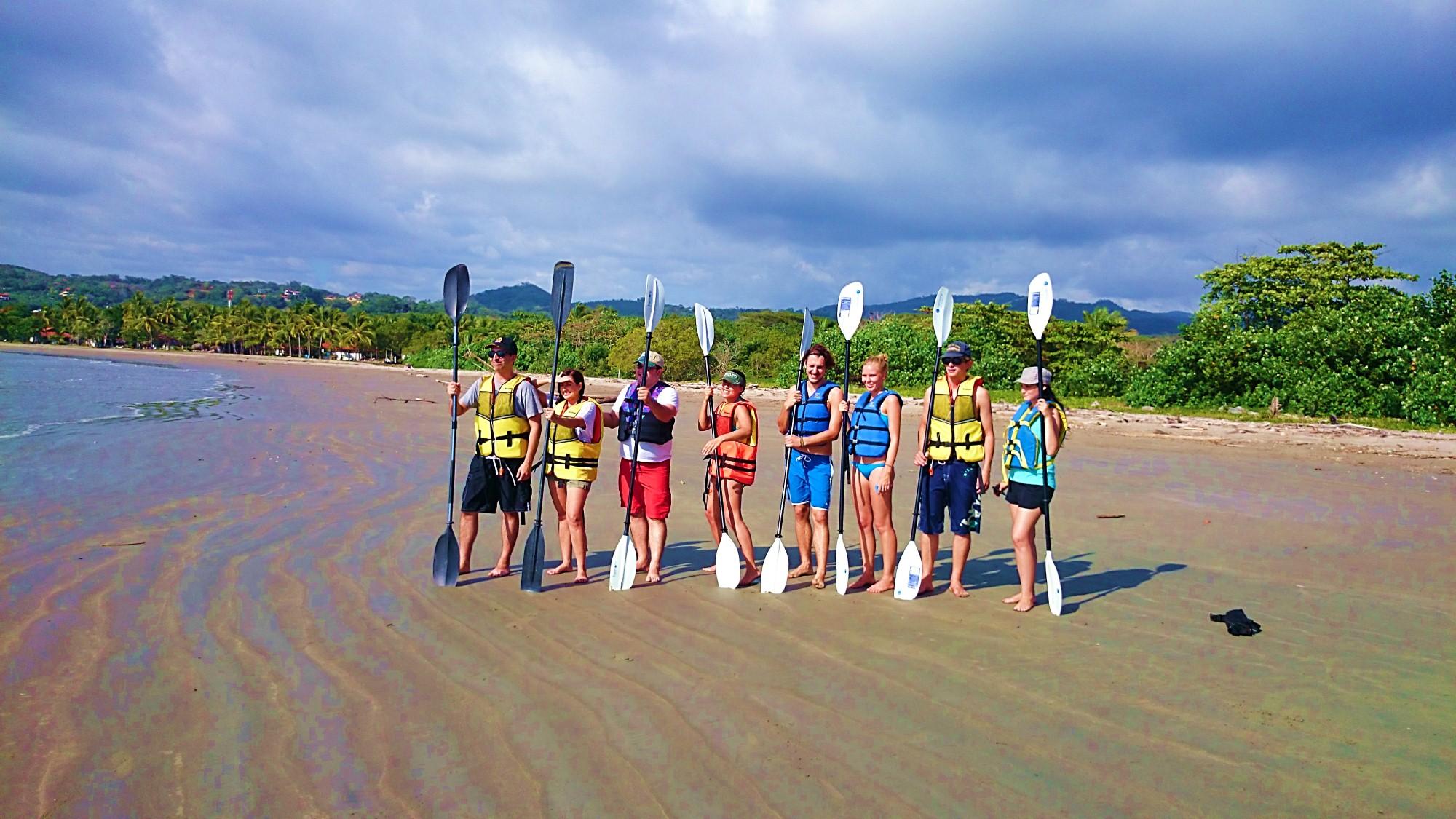 Ocean Kayak Carrillo Adventures6