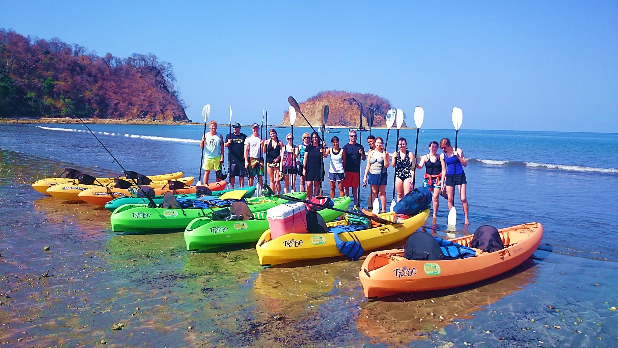 Ocean Kayal Carrillo Adventures2