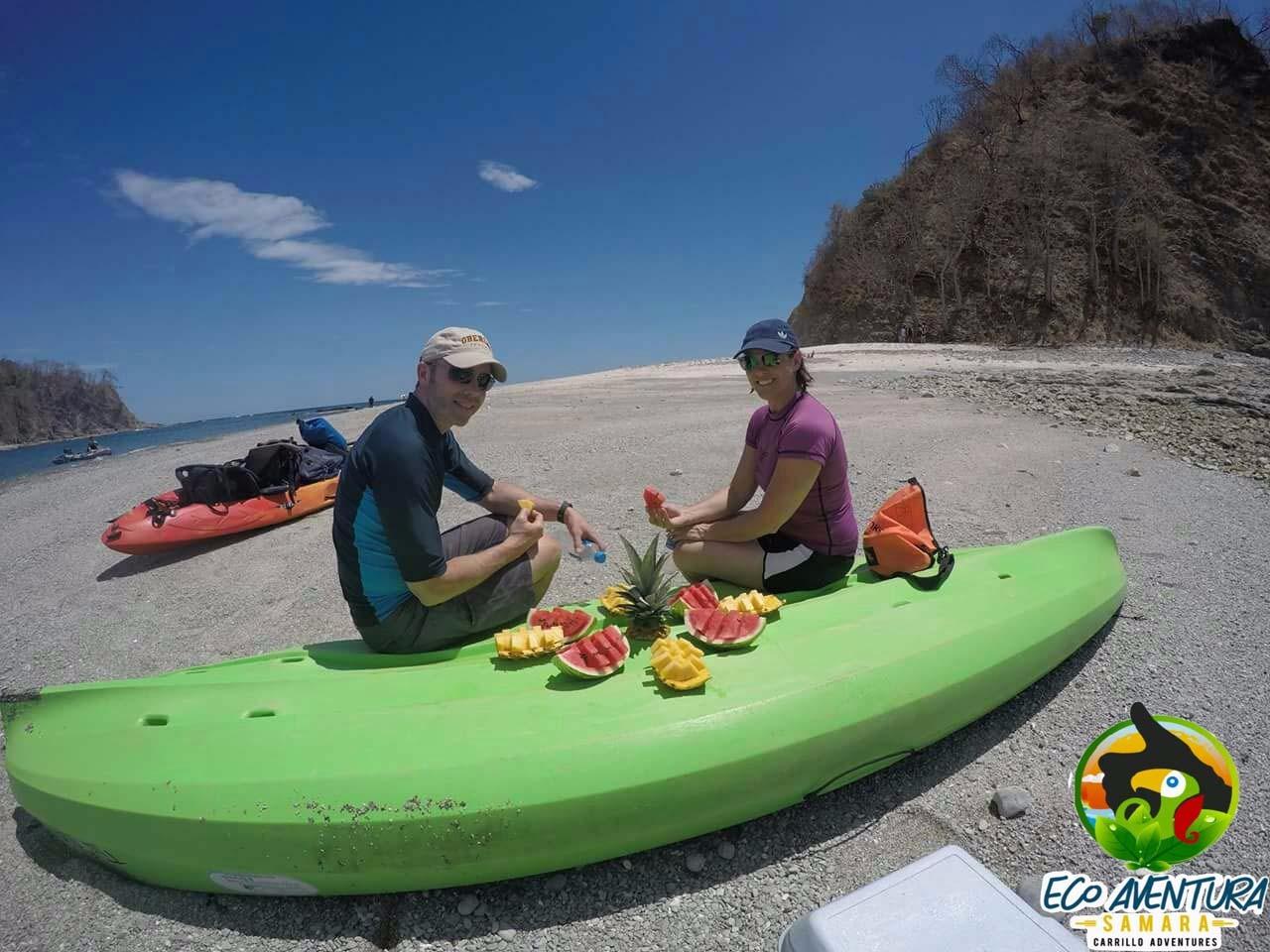 Carrillo-Adventures-Ocean-Kayak-Snorkeling-Chora-Island-7