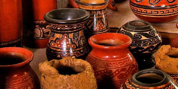 Guaitil Pottery Craft C.R