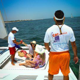 catmania-catamaran-charter-sailing-cancun-isla-mujeres-1
