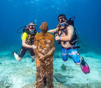 Scuba Dive with Lesson