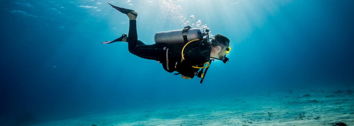 Cancun Dive Center