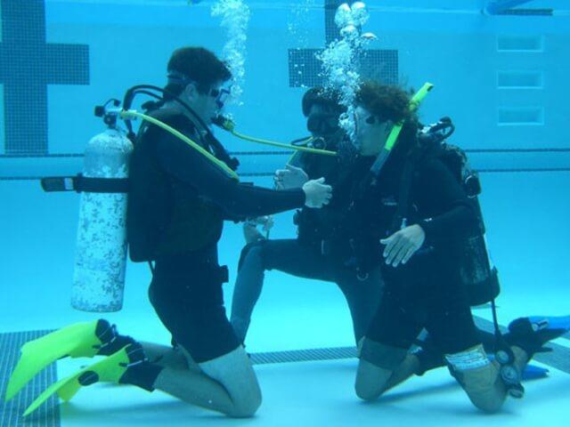 Cancun-Scuba-Diving-Beginner-Dive-Lesson-1