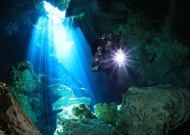 Cenote-Scuba-Diving-Dive-Cancun-Riviera-Maya-1