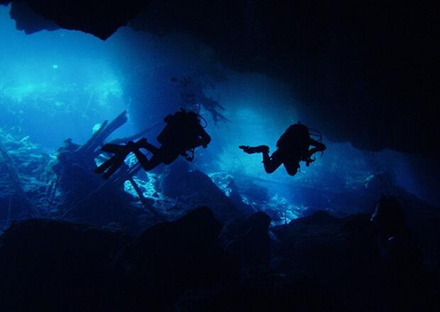 Cenote-Scuba-Diving-Dive-Cancun-Riviera-Maya-7