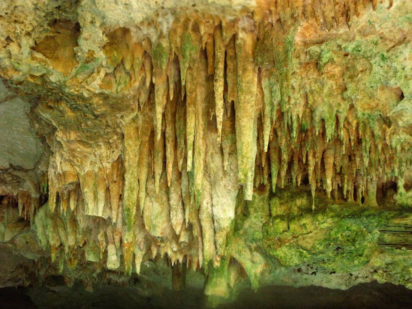 Cenotes and caves 2
