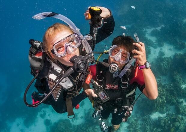 Divemaster-Certification-Course-Cancun-Dive-Center-Riviera-Maya-1