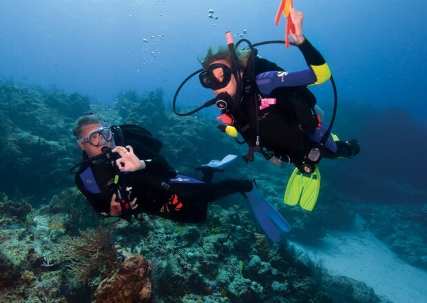 Divemaster-Certification-Course-Cancun-Dive-Center-Riviera-Maya-3