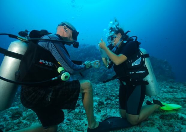 Divemaster-Certification-Course-Cancun-Dive-Center-Riviera-Maya-4