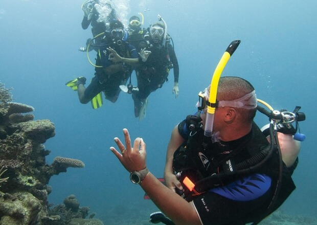 Divemaster-Certification-Course-Cancun-Dive-Center-Riviera-Maya-6