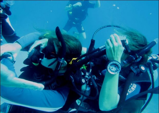 First-Aid-Certification-Course-Cancun-Dive-Center-Riviera-Maya-6