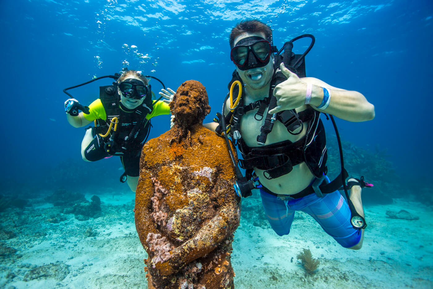 MUSA-Underwater-Museum-Cancun-Dive-Center-Caribbean-Connections-10