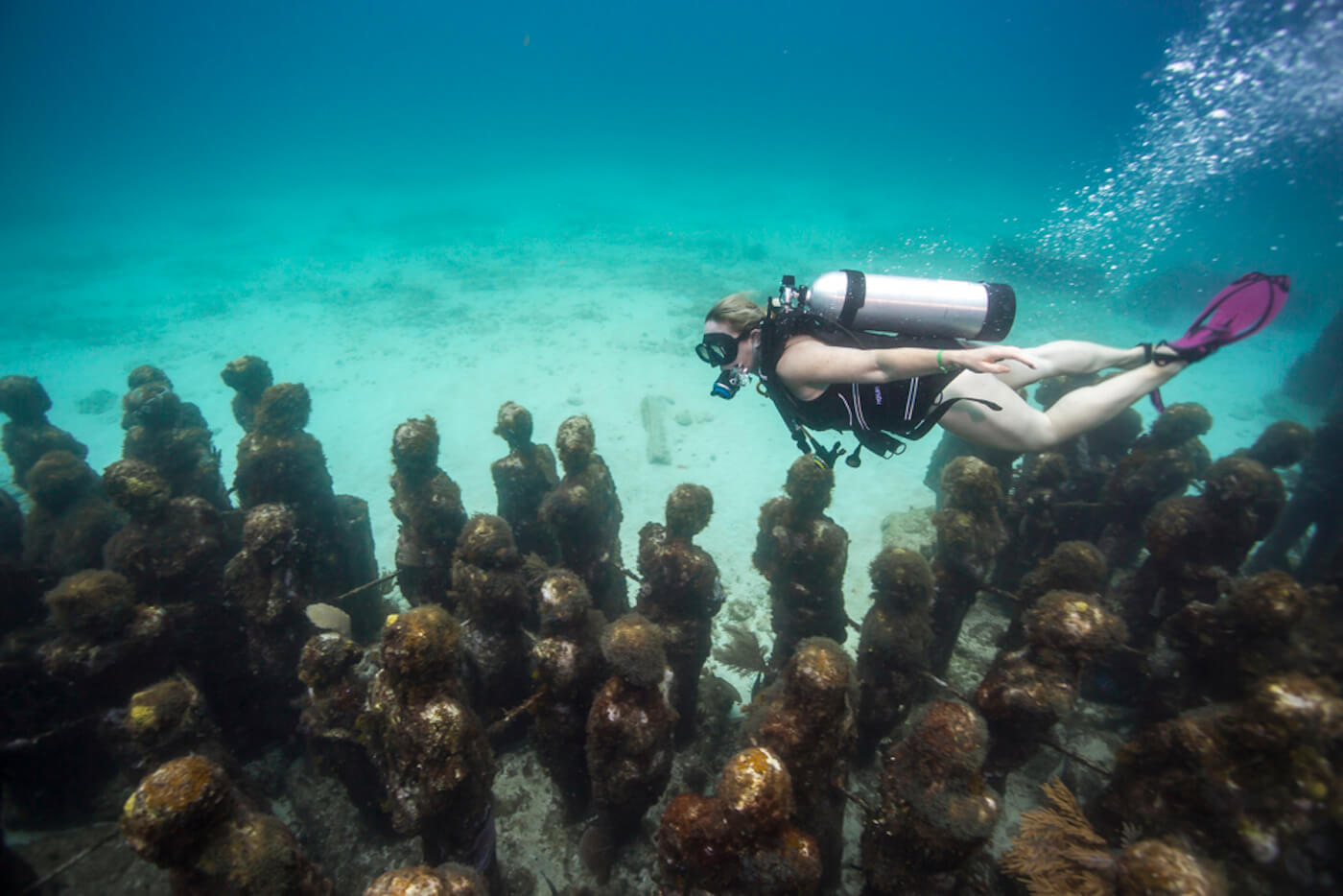 MUSA-Underwater-Museum-Cancun-Dive-Center-Caribbean-Connections-2