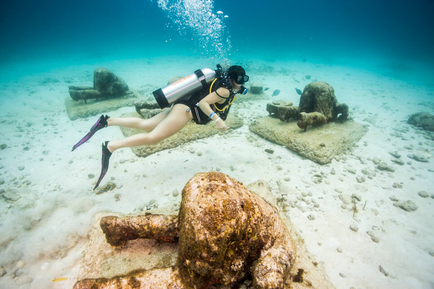MUSA-Underwater-Museum-Cancun-Dive-Center-Caribbean-Connections-3