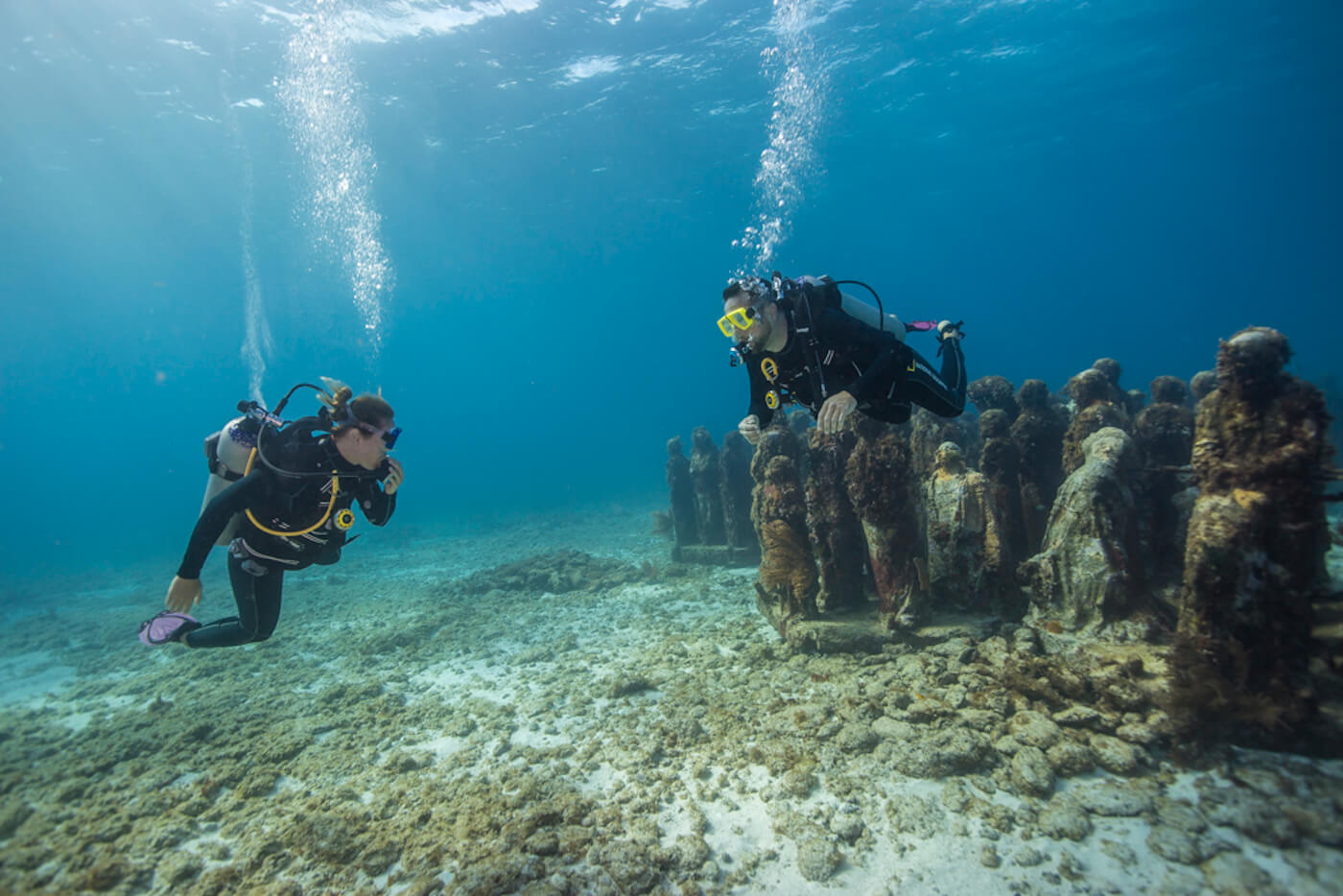 MUSA-Underwater-Museum-Cancun-Dive-Center-Caribbean-Connections-6