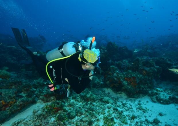 PADI-Advanced-Scuba-Dive-Certification-Course-Cancun-Riviera-Maya-3