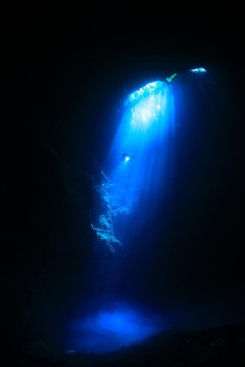 Pit Cenote 1