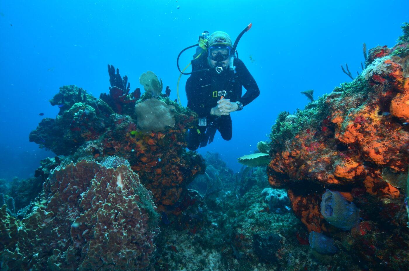 Scuba-Divers_Cancun-Dive-Center-Carbbean-Connection-17