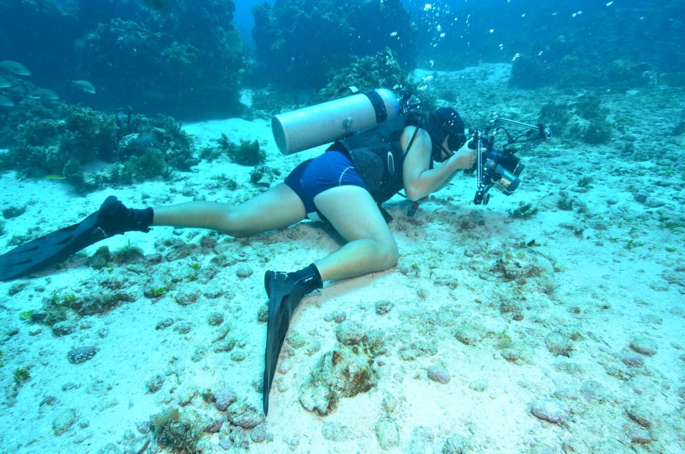 Scuba-Divers_Cancun-Dive-Center-Carbbean-Connection-19