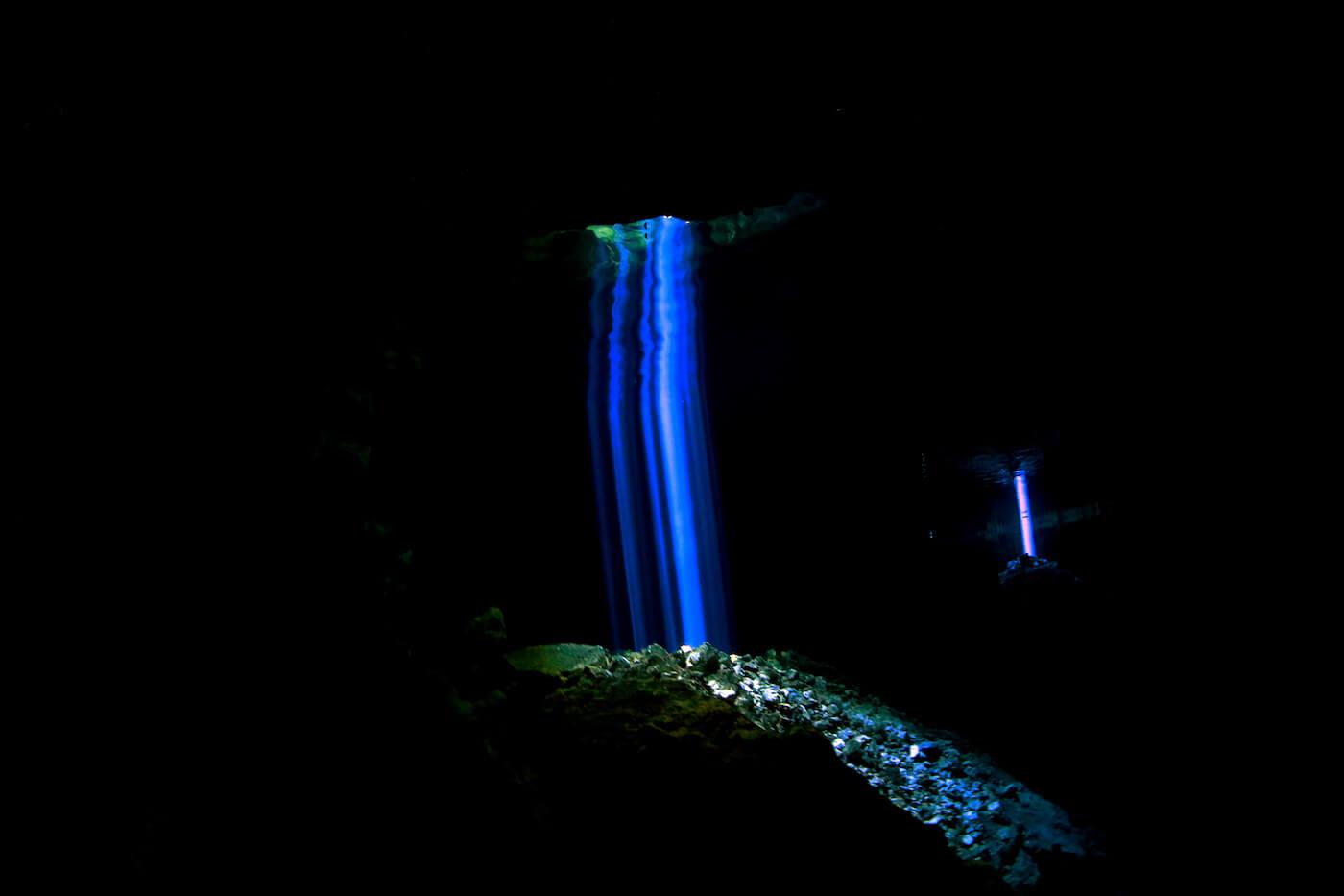 cenote Tajma-Ha