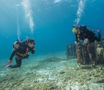Cancun Scuba Dive Courses