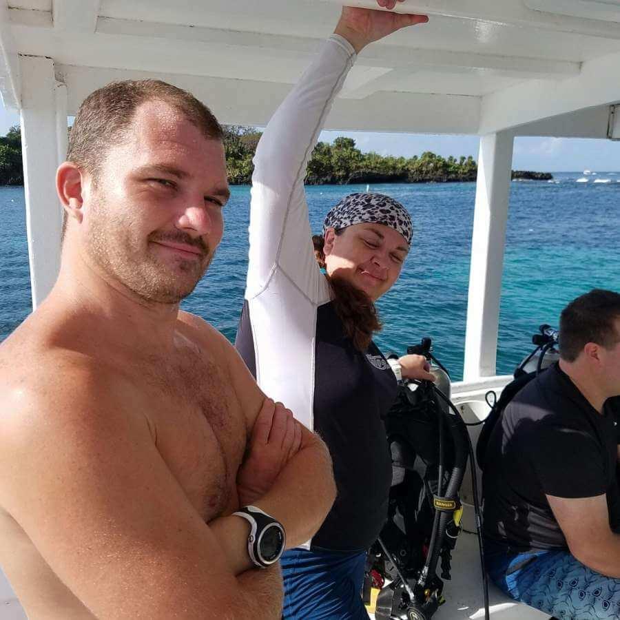 Roatan-Pro-Dive-Shop-Courses-Professional-Scuba-Diving-Tec-Certifications-1