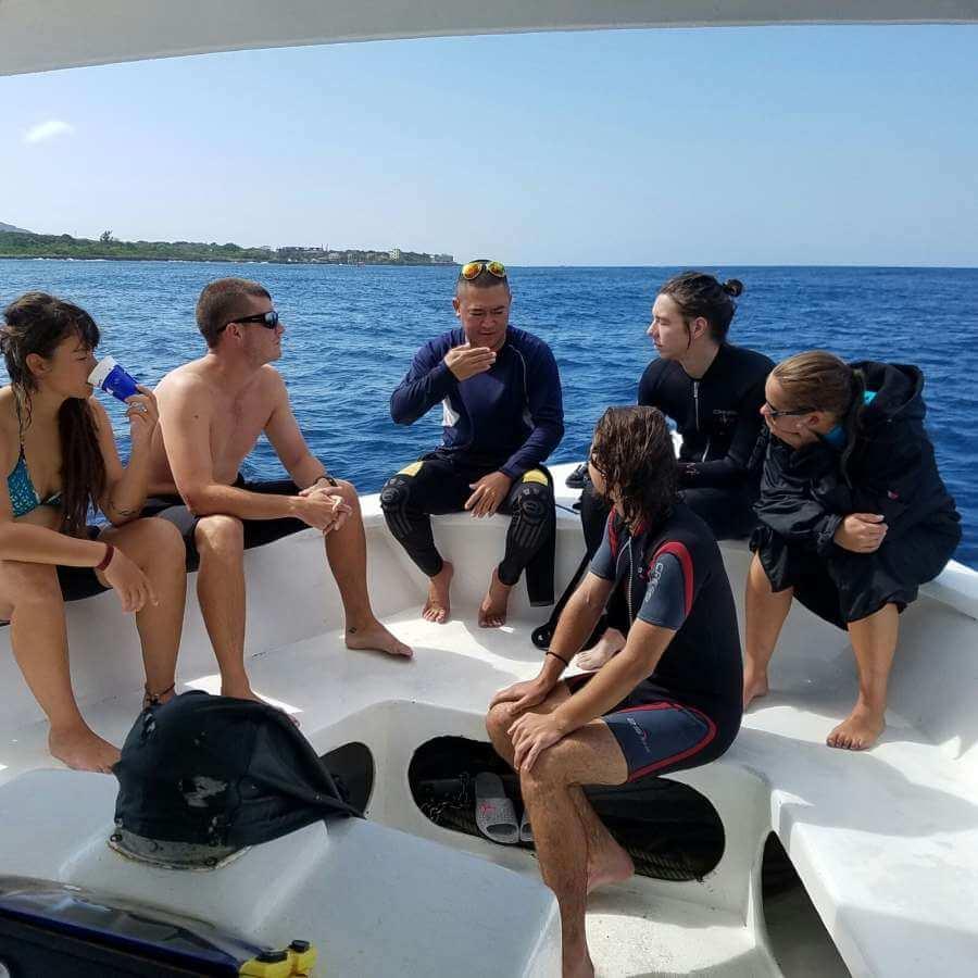 Roatan-Pro-Dive-Shop-Courses-Professional-Scuba-Diving-Tec-Certifications-12